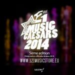 121-music-caesars-2014-meilleures-ecoutes
