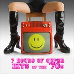 A Taste Of Honey- 7 Hours Of Super Hits Of The '70s - Triple album