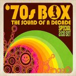 Alan White,billy Sherwood (yes),tony Kaye- 70s Box: The Sound Of A Decade - Double album