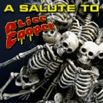 Adrian Smith (iron Maiden),bruce Dickinson (iron Maiden)- A Salute To Alice Cooper