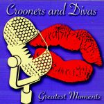 Billie Holiday- Crooners & Divas - Greatest Moments - Double album