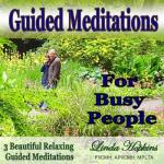 Linda Hopkins - Clinical Hypnotherapist- Guided Meditations For Busy People