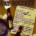 Fat Society- Illusion's Demise