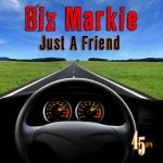 Biz Markie- Just A Friend (re-recorded - Remastered)