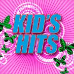 The Kid's Hits Singers- Kid's Hits - Triple album