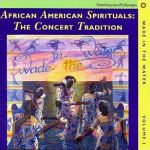 The Princely Players- Made In The Water Series Vol. 1 - African American Spirituals