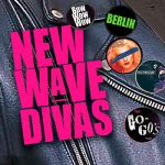 Annabella Lwin (of Bow Wow Wow)- New Wave Divas - Double album