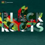 Black Roots- On The Ground