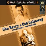 Chu Berry With Cab Calloway & His Orchestra- One Night Only