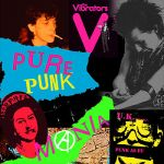 Johnny Thunders- Pure Punk Mania #2