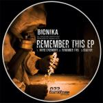 Bionika- Remember This Ep