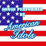 Air Supply- Songs Performed By American Idols - Double album