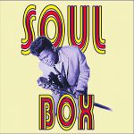 Al Jarreau- Soul Box - Double album