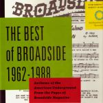 The Broadside Singers With Phil Ochs- The Best Of Broadside 1962 - 1988 - 5Cd