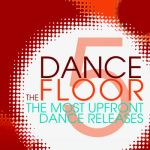 Adam Sheridan- The Dance Floor, Vol. 5 - 2Cd