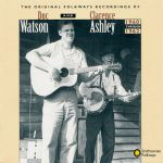 Doc Watson & Clarence Ashley- The Original Folkways Recordings 1960 - 2Cd