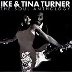 Ike & Tina Turner- The Soul Anthology - Double album
