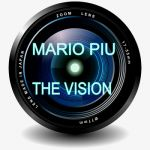Mario Piu' Presents Dj Arabesque- The Vision