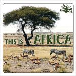 Africa Soli- This Is Africa Vol 1 Part 1