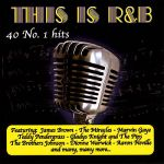 Aaron Neville- This Is R&b: 40 No. 1 Hits - Double album
