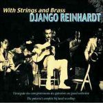Django Reinhardt- With Strings And Brass - Double album